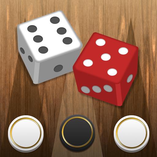 Backgammon Classic + Online