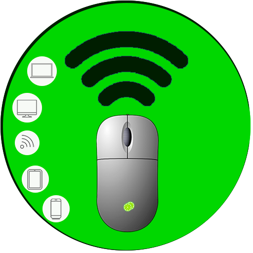 Baixar Wifi mouse fast