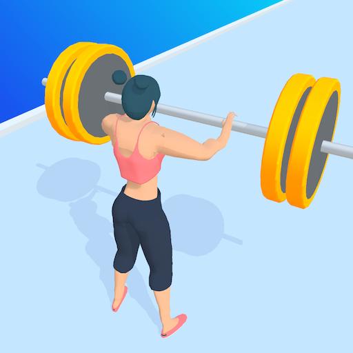 Weight Runner 3D