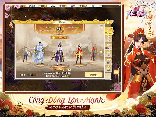 Tu00ecnh Kiu1ebfm 3D - Tu00e2n Thu1ebf Giu1edbi 1.0.43 screenshots 15