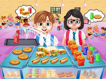 School Teacher Learning Game: Preschool Education 1.0.4 screenshots 1