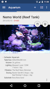 How To Install Aquarium Note  Apps For Your Windows PC and Mac 1