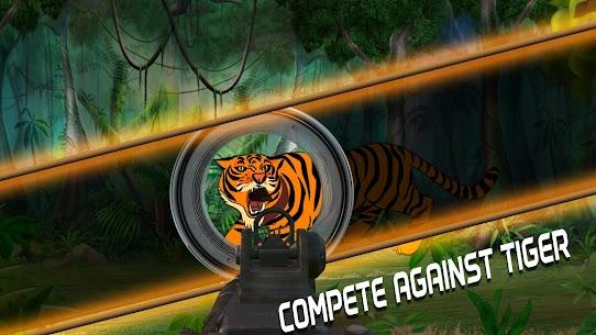 Safari Animal Hunting: Wildlife jungle Hunter Game Hack & Cheats Online 3