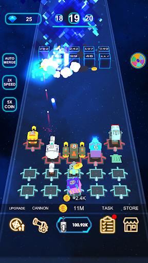 Merge Tower Defense screenshots 8