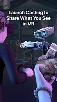 screenshot of Oculus