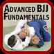Advanced BJJ Fundamentals - Androidアプリ