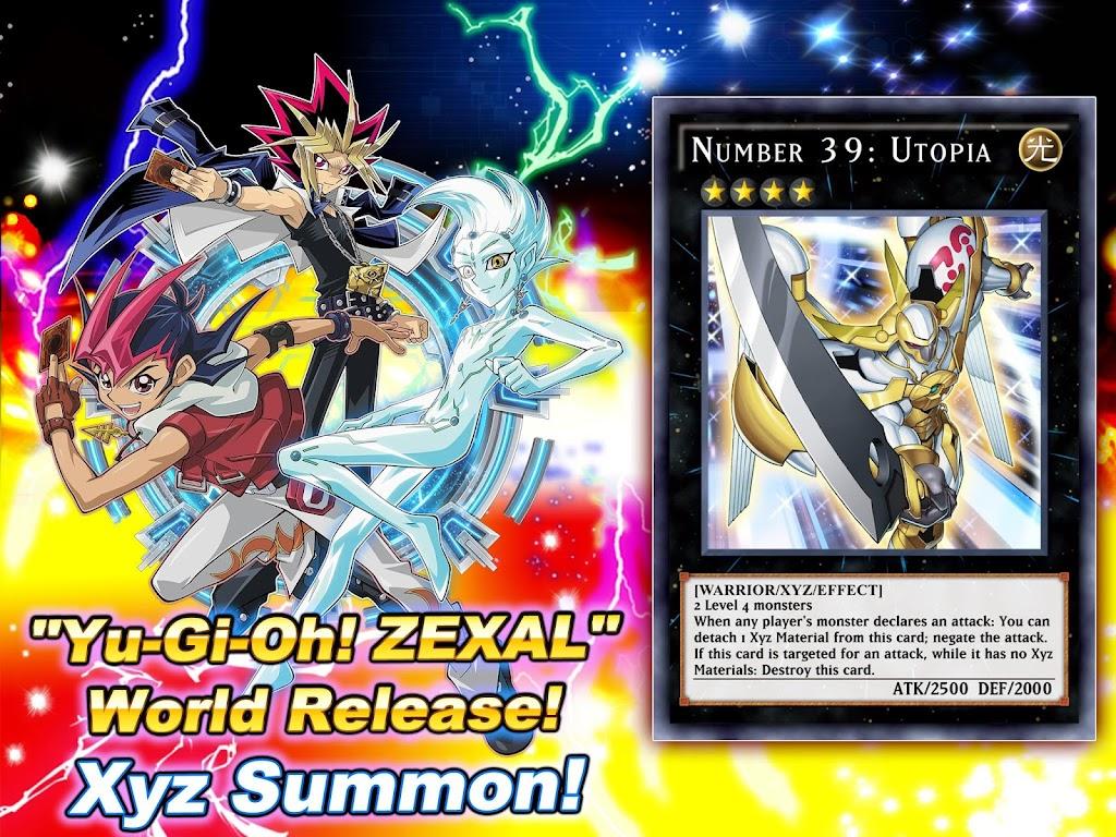 Yu-Gi-Oh! Duel Links  poster 21