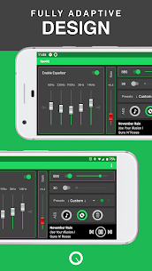 SpotiQ – Sound Equalizer and Bass Booster 3