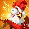 Rooster Defense 대표 아이콘 :: 게볼루션