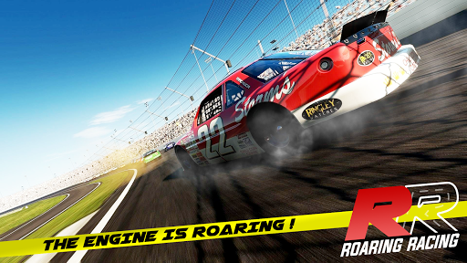 Roaring Racing android2mod screenshots 4