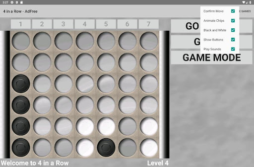 4 in a Row 3.9.6 screenshots 5