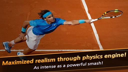 Ace of Tennis  screenshots 16
