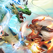 ラストオリジン –次世代美少女×戦略RPG-