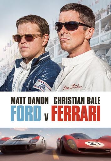 Ford V Ferrari Filme Bei Google Play