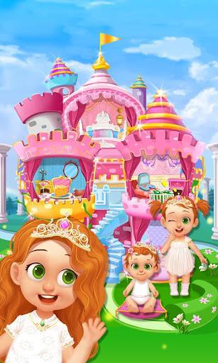 My Baby Princess™ Royal Care  screenshots 2