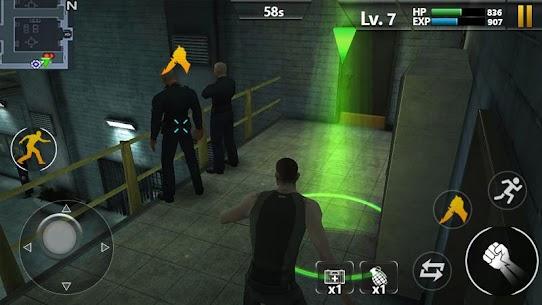 Prison Escape MOD APK (UNLIMITED DOLLAR/HONOR) 7
