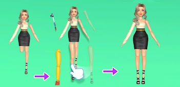 How to Download and Play Doll Makeover on PC, for free!