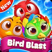 Bird Blast 2021