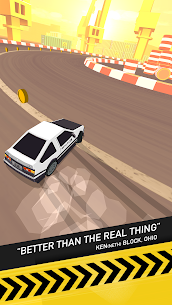 Thumb Drift — Fast amp  Furious Car Drifting Game Apk Download NEW 2021 5