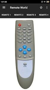 SOLID Remote Control 5.0