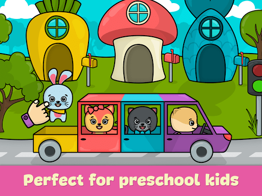 Baby games for 2 to 4 year olds 1.90 Screenshots 8