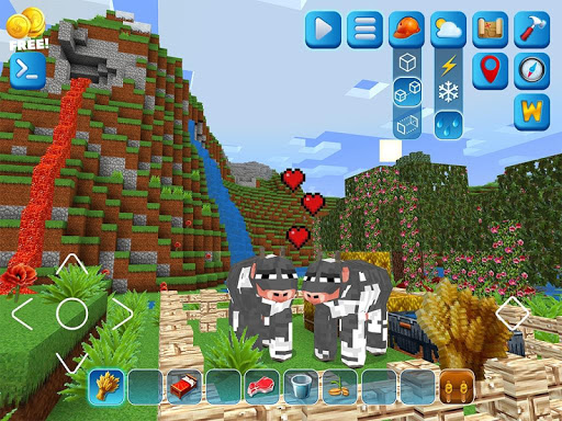 RealmCraft with Skins Export to Minecraft 5.0.5 screenshots 13