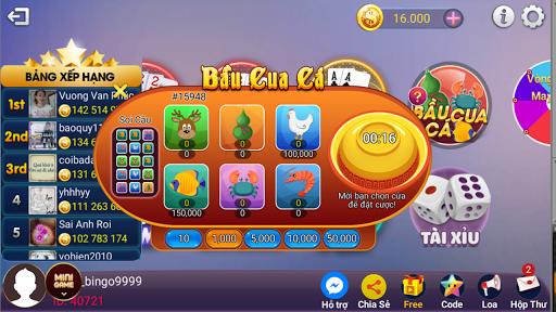 u0110u00e1nh Bu00e0i Vip - Nu1ed5 Hu0169 VIP apkpoly screenshots 3