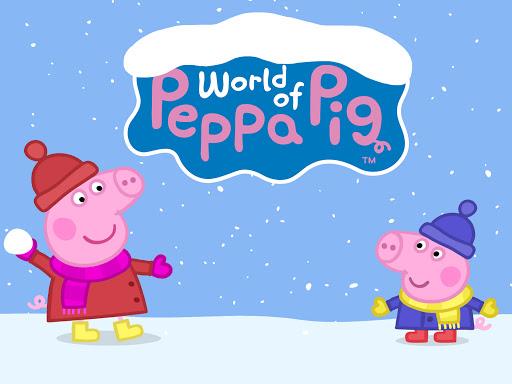 World of Peppa Pig u2013 Kids Learning Games & Videos 3.6.1 screenshots 7