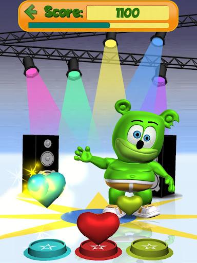 Talking Gummy Free Bear Games for kids 3.5.0 screenshots 9
