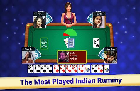 Indian Rummy: Play Rummy, 13 Card Game Online screenshots 7