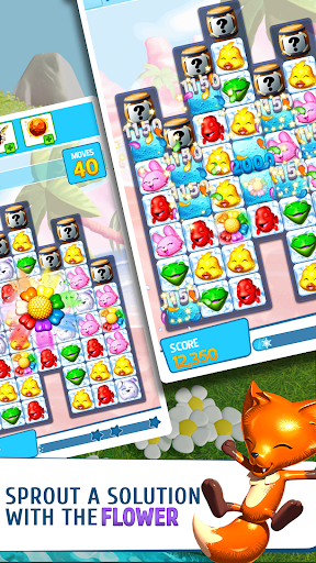 Puzzle Pets - Popping Fun  screenshots 2
