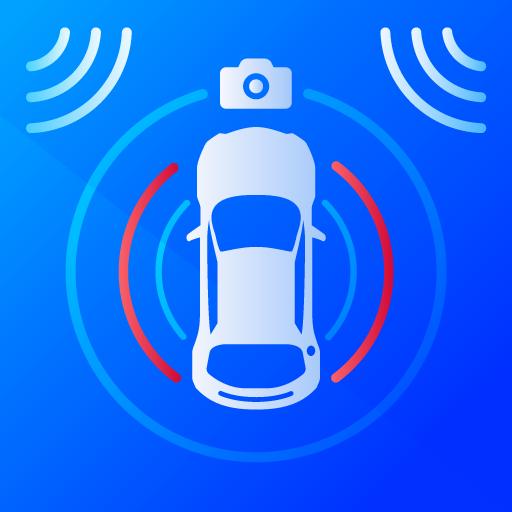 Radar: Speed Camera, HUD Speedometer, Radar Detect