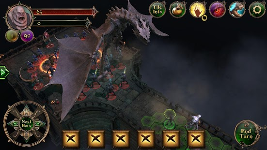 Demon's Rise 2 Screenshot