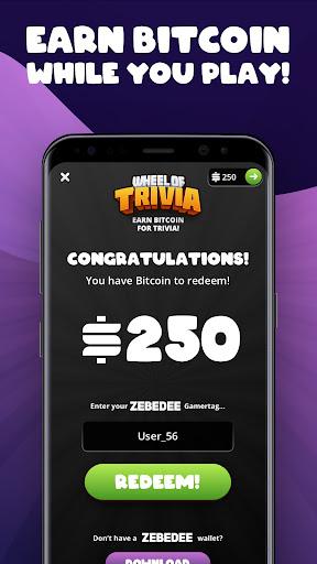 Wheel of Trivia androidhappy screenshots 2