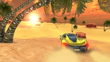 P1 Drift Simulator
