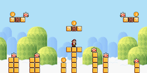 Super Madino Go 1.0.8 screenshots 18