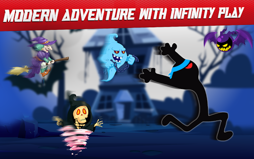 Scary Stickman Survival  screenshots 9