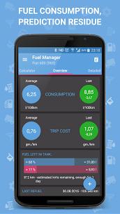 Fuel Manager Pro (Consumption) APK 1