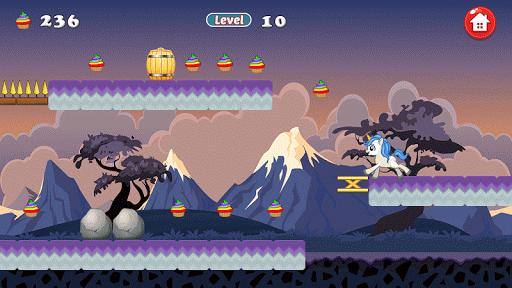 Unicorn Dash Attack: Unicorn Games screenshots 10