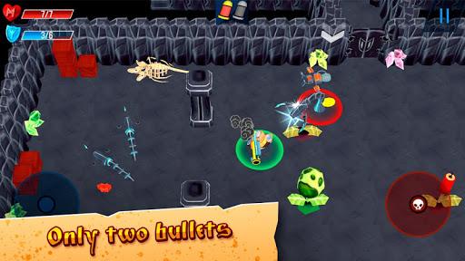 Rogue Guild Roguelike game  screenshots 4