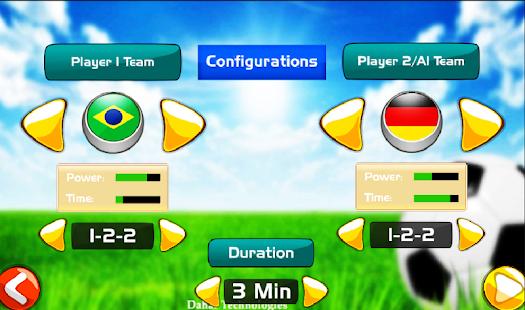 Brazil Vs Football Game 2021: soccer games 2021 1.03.1 screenshots 3