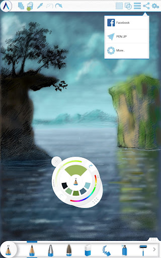 Artecture Draw, Sketch, Paint 5.2.0.4 Screenshots 13