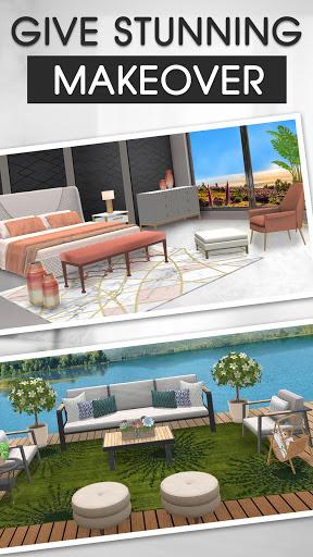 Home Makeover: House Design & Decorating Game 1.3 screenshots 2