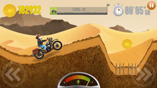 Motocross Trial Challenge  screenshots 1