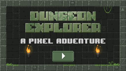 Dungeon Explorer: Pixel Adventure 2.3 screenshots 8