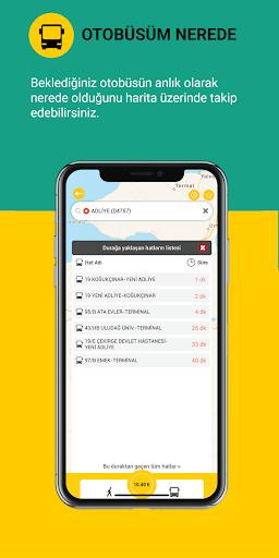 BursaKart Mobil 1.1.2 Screenshots 5