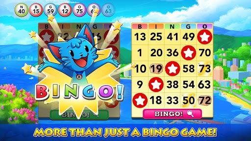 Bingo Blitzu2122ufe0f - Bingo Games  Screenshots 1