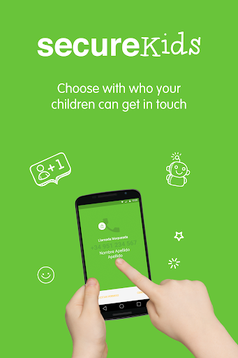 Parental Control SecureKids modavailable screenshots 16