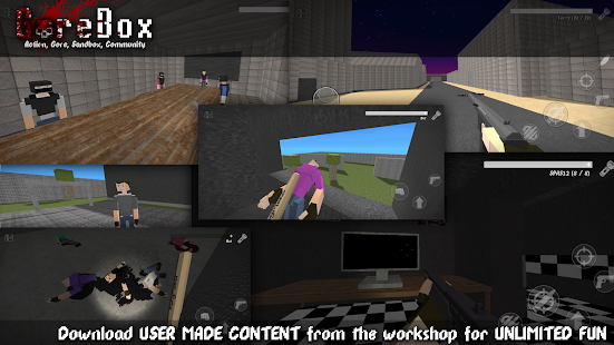 GoreBox 10.0.1 Screenshots 5