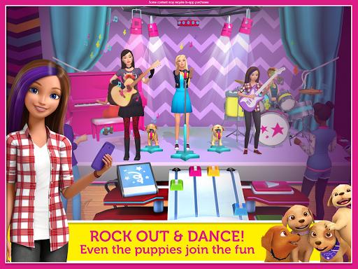 Barbie Dreamhouse Adventures 12.0 screenshots 23